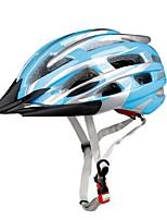 Casque Vélo(Jaune / Rouge / Noir / Bleu,PC / EPS)-deFemme / Homme / Unisexe-Cyclisme / Cyclisme en Montagne / Cyclisme sur Route /