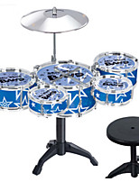 Set children's educational simulation drums