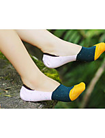 Women Thin Socks,Cotton(6pieccs)