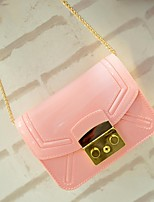 Women-Casual / Outdoor-PVC-Shoulder Bag-Multi-color