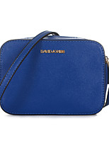 DAVIDJONES/Women-Formal / Casual / Event/Party / Office & Career / Shopping-PU-Shoulder Bag-Multi-color