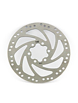 RED LAND Cycling/Bike / MTB Bike Brakes & Parts Steel / Stainless SPD - Current Speed Brake Disc Silvery DS2001E