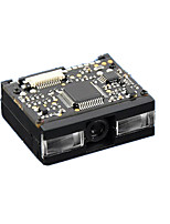 High Performance LV1000 Bar Code Scanner Module, Embedded One Dimensional Bar Code Equipment