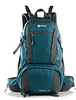 40L L Hiking & Backpacking Pack Camping & Hiking Outdoor Waterproof / Quick Dry / Wearable