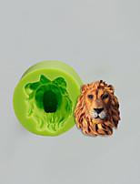 1 Cozimento3D / Alta qualidade / Anti-Aderente / Ecológico / Nova chegada / Venda imperdível / Decoração do bolo / Bricolage / Ferramenta