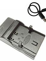 EL9 Micro USB Mobile Camera Battery Charger for Nikon D60 D40 D40X D500 EL9
