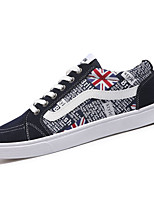Men's Shoes Fabric Outdoor / Athletic / Casual Fashion Sneakers Outdoor / Athletic /