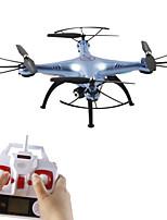 SYMA X5HC fuco 6 asse 4 canali 2.4G RC QuadcopterIlluminazione LED / Controllo di orientamento intelligente in avanti / Giravolta in volo