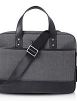 15.6inch Handheld Business Laptop Bag/Sleeve Black