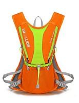 Fietsen Backpack / rugzak Reflecterende Strip / Ademend / Draagbaar / Multifunctionele / Inclusief waterzakVrijetijdssporten / Reizen /