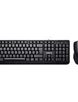 Wired USB Keyboard & MouseForWindows 2000/XP/Vista/7/Mac OS