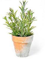 Silk / PU Plants Artificial Flowers