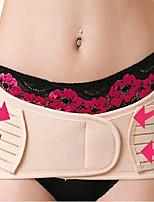 Closed Crotch Belt Repair Correction with Postpartum Maternal Pelvis Tighten