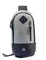 20L L Shoulder Bag Camping & Hiking Outdoor Waterproof / Wearable Polyester / Tactel Rax