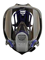 3M ff-401 Mask