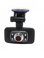 CAR DVD-5.0 MP CMOS-1600 x 1200- paraFull HD / Sensor G / Detector de Movimento / 1080P / HD / Anti-Choque