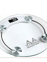 báscula electrónica de salud, balanza electrónica, vidrio templado, el peso corporal, escala del cuerpo humano nacional