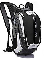 18 L sac à dos Camping & Randonnée / Escalade / Sport de détente / Voyage / Cyclisme/Vélo Extérieur / Sport de détenteEtanche / Bande