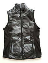 Running Tank Women's Thermal / Warm / Comfortable Running Sports Sports Wear White / Black / Purple