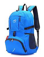 45 L Travel Organizer / Backpack / Hiking & Backpacking Pack Camping & Hiking Outdoor Waterproof / Quick Dry