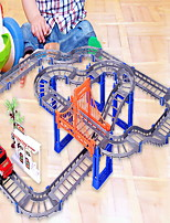 Amazing Speed Rail Track Car Toys Multi Track Racing