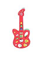 / Plastique Rouge Loisirs Hobby Toy Musique