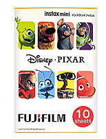 Fujifilm Instax Mini Color Film Disney x Pixel