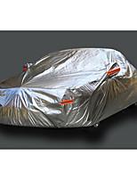 suministros de automoción coser protector solar insulationfront sombrilla de parabrisas para Toyota RAV4