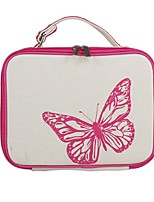 Women Linen Sports / Casual Shoulder Bag