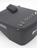 FPV Screen Eachine Eachine EV800 Eachine EV800 RC quadcopter 3.7v Zwart Metaal / pet
