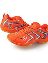 Zapatos Interior Tul Azul / Naranja Unisex