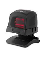 supermercato codice bidimensionale piattaforma di scansione Alipay auto-sensing cavo rosso cassiere codice di scansione pistola