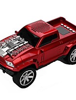 Automotive Supplies Car Model With A Radio Card Speaker Wireless Bluetooth Speakers
