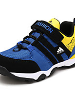 Boys' Shoes Casual Tulle / Sneakers Spring / Summer / Fall / Winter Comfort / Magic TapeBlue / Gray /