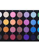 28 couleurs fard à paupières nude comestic longue maquillage beauté durable