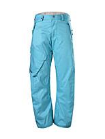Gsou Snow  Outdoor Men Ski Pants/ Snowboard/Double Snowboard Pants/Windproof Thermal Wearable Pants