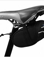 Bolsa para Bagageiro de Bicicleta / Bolsa de Ciclismo Á Prova-de-Água / Lista Reflectora / Vestível Ciclismo TeryleneVerde / Vermelho /