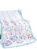 geometrisches Muster Sommer kühl Quilt volle Baumwolle