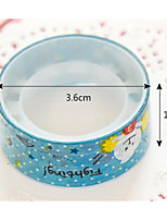 Stationery Small Adhesive Tape Cartoon Adhesive Tape Cartoon Color Tape
