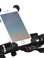 Universal Bike Phone Mount Holder. Fits any Smart Phone: iPhone Samsung 360 Degrees Rotatable
