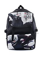 Cartoon Tokyo Ghoul Canvas Backpack