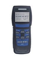 palmare Scanner Tool obd2 portatile memoscan N607 professionale ha letto la carta di codice