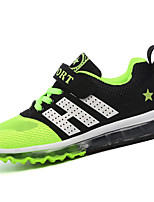 Boys' Shoes Athletic/Casual/Tulle Sneakers/Spring/Summer / Fall/WinterComfort/Round Toe/Magic Tape
