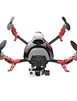 FLYCKER Scorpio X4-550 RTF Drone  Quadcopter Gimbal