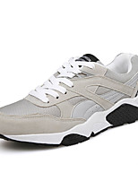 Men's Shoes Tulle Outdoor / Work & Duty / Athletic / Casual Sneakers / Clogs & Mules Outdoor / Work & D