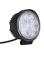 27w circular lámpara de trabajo del LED, lámpara llevado circular, lámpara de inspección circular