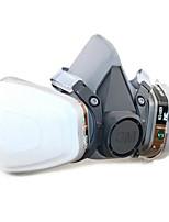 3m6200 / 6100 máscaras de gas y máscaras de gas