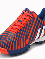 Men's Shoes Customized Materials Outdoor / Athletic Sneakers Outdoor / Athletic Soccer Flat Heel Gore Yellow / Red