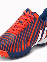 Unisex-Tacón Plano-Confort-Zapatillas de deporte-Exterior / Deporte-Materiales Personalizados-Amarillo / Rojo