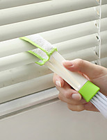 Pocket Brush Keyboard Dust Collector Air-condition Cleaner Window Leaves Blinds Cleaner Duster Computer Clean Tools